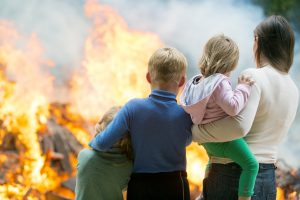 Smallwood Insurance | Fire Safety Planning